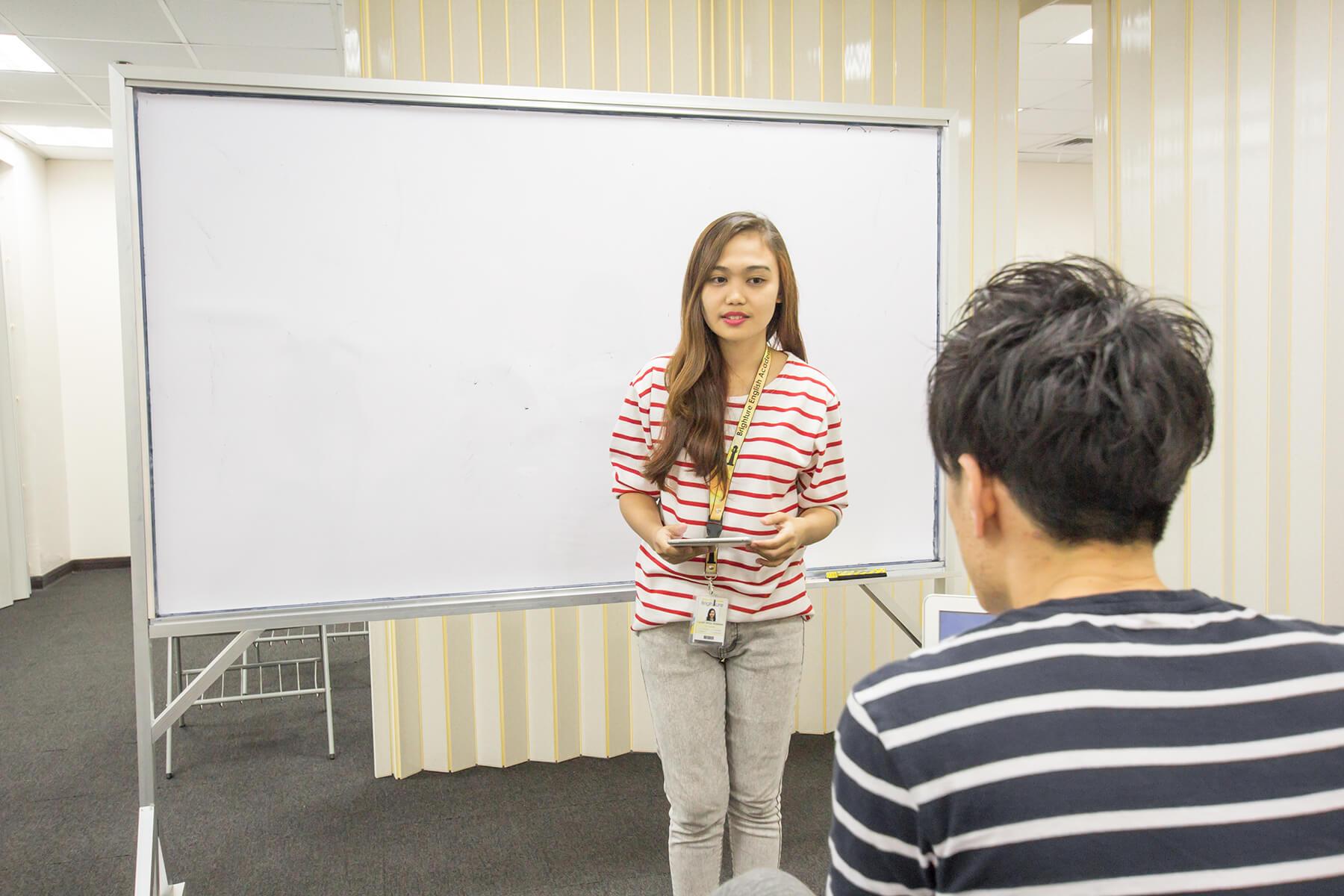 【フィリピン留学】実践的なビジネス英語を学ぶならブライチャーへ