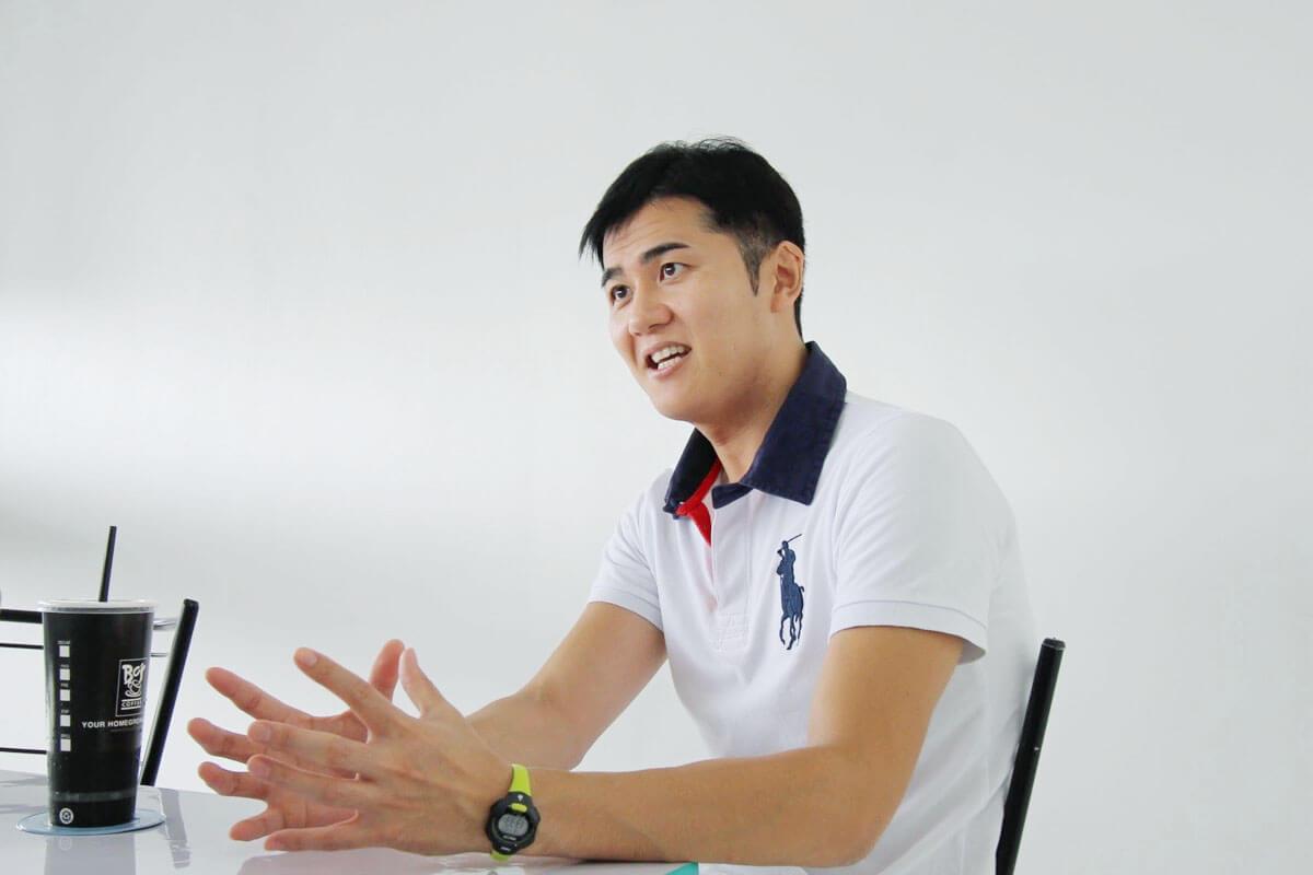 留学体験談 公認会計士の遠藤さん インタビュー2 フィリピン留学・セブ留学でビジネス英語を学ぶなら語学学校ブライチャー
