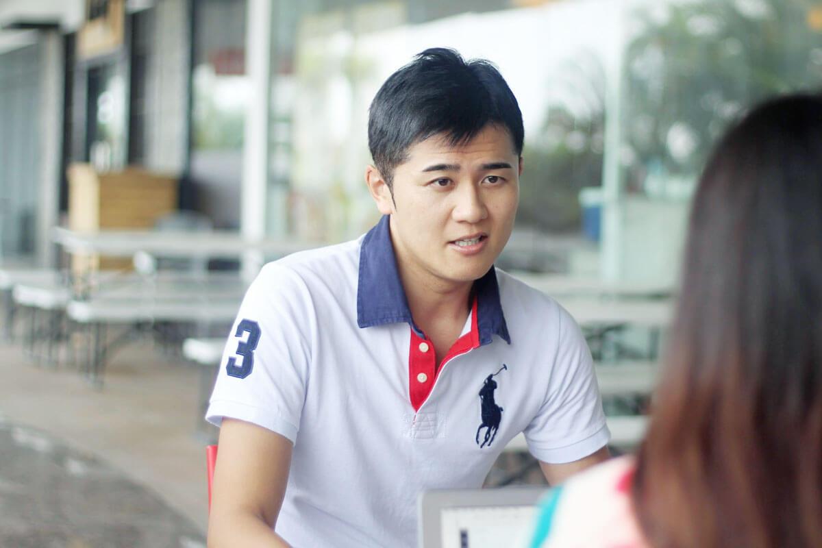 留学体験談 公認会計士の遠藤さん インタビュー3 フィリピン留学・セブ留学でビジネス英語を学ぶなら語学学校ブライチャー