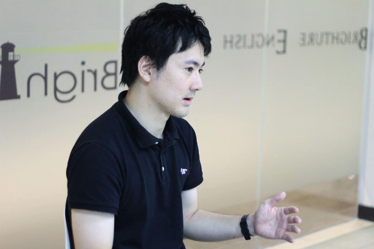 留学体験談|岩谷さん|フィリピン留学・セブ留学でビジネス英語を学ぶなら語学学校ブライチャー