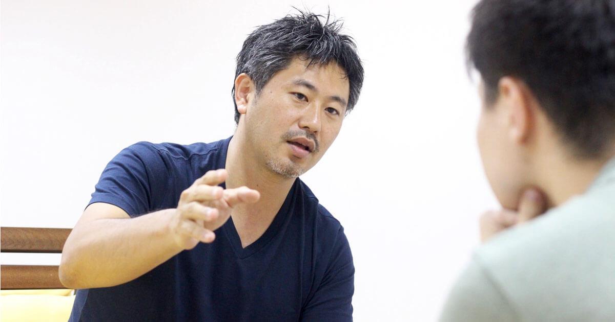 留学体験談|外資系放送局勤務の田中さんインタビューの様子|働きながらの英語学習、もう苦でも何でもない|フィリピン留学セブ留学でビジネス英語を学ぶなら語学学校ブライチャー