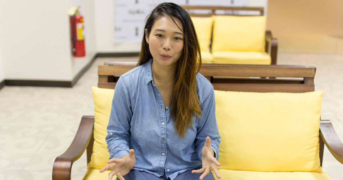 フィリピンセブ留学のブライチャー留学体験談|鎌田さんのインタビュー1|相乗効果を感じる、影響し合うカリキュラムとは