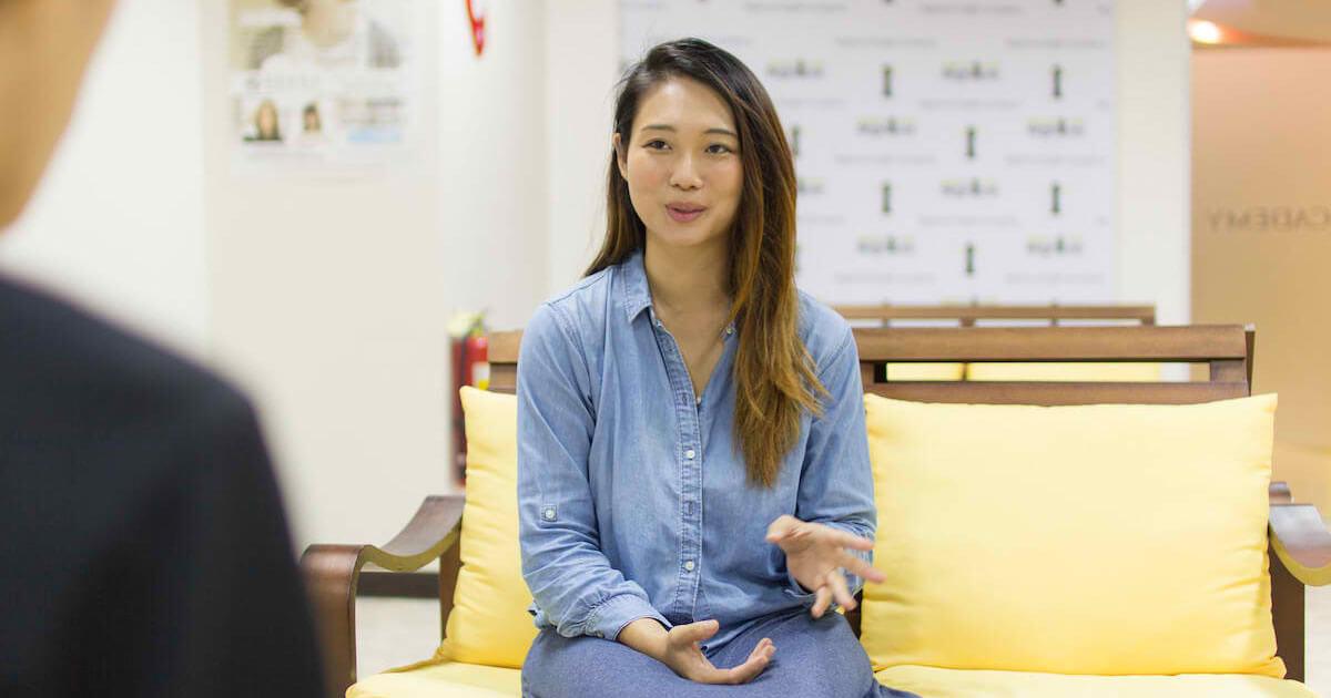 フィリピンセブ留学のブライチャー留学体験談|深く考え・簡潔かつスピーディに話す訓練