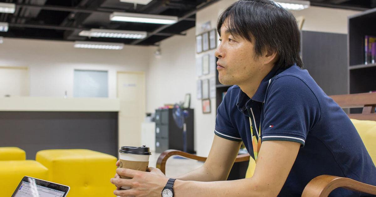 留学体験談|神崎正哉さん|英語のプロでもブライチャーに留学した理由