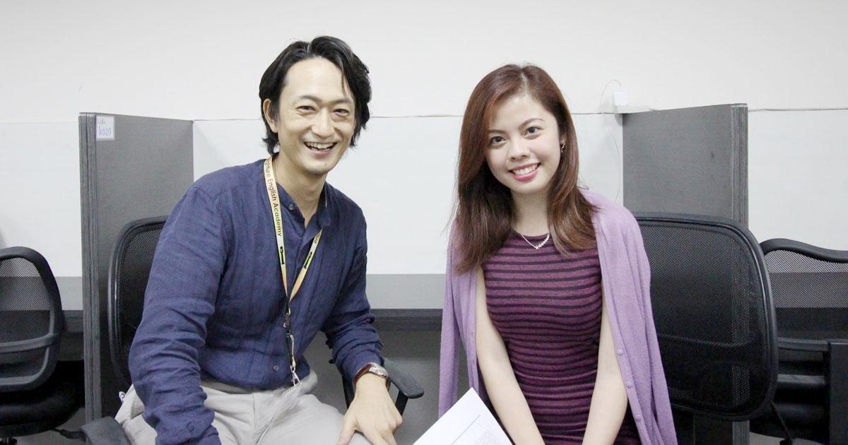 各授業が連携する。だから短期間で英語が伸びる|耕三さん|ブライチャー留学体験談