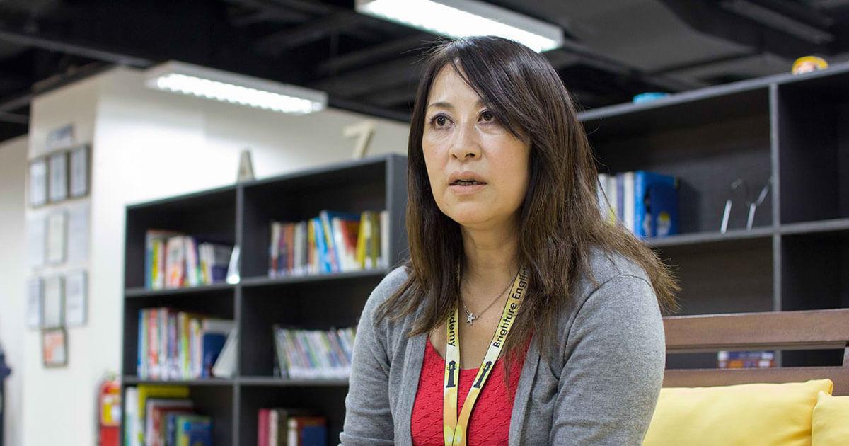 英語ができなかったのは「日本語の頭」で考えていたから| 現役塾講師の木村さん|フィリピンセブ留学体験談