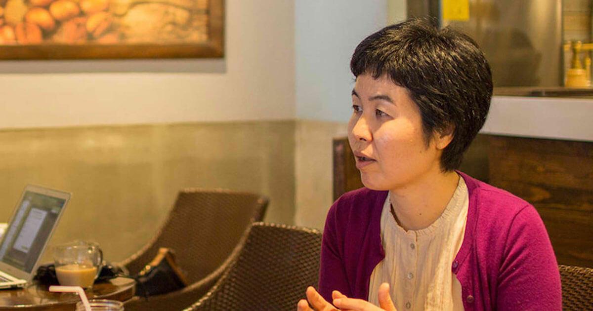 留学体験談|シンガポールで働く岸さん| ロールプレイングを通して表現方法を学ぶ