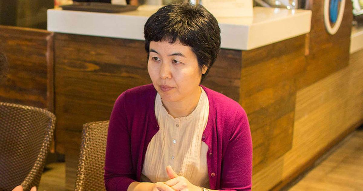 留学体験談|シンガポールで働く岸さん|事前カウンセリングで課題発見