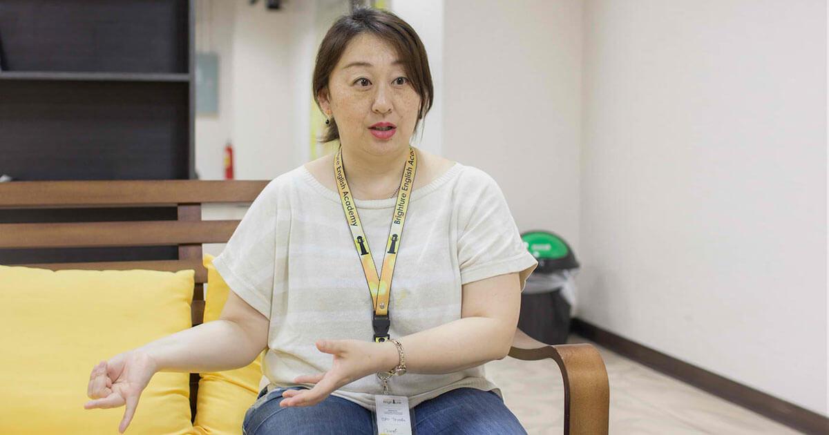 好きだった英語に、劣等感を覚えるようになった|英語の専門学校に通う豊田さん|フィリピン留学体験談