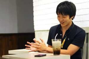 たった8週間でライティングスピードが3倍に――プロジェクトマネージャーの桜井さん