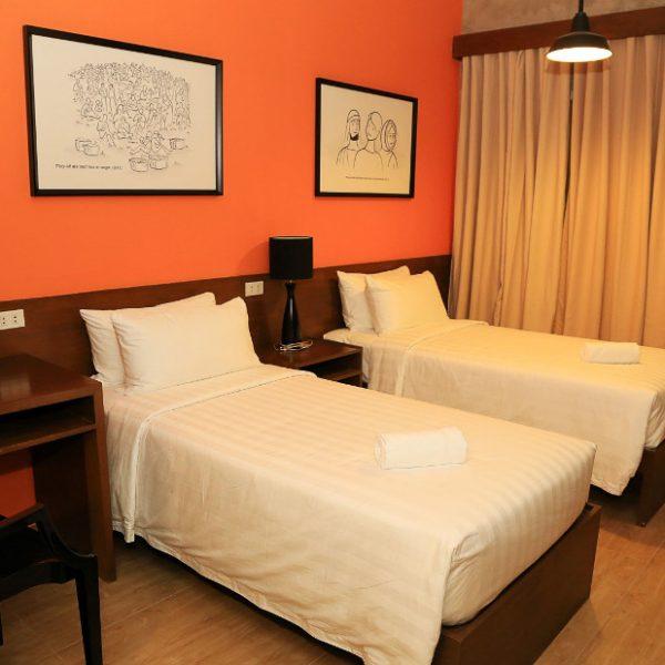 BIG HOTEL 個室