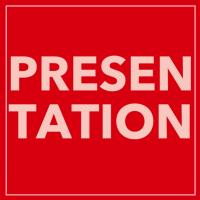 基本カリキュラム-Presentation