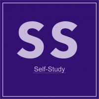 基本カリキュラム-Self Study