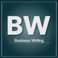 ビジネス英語カリキュラム-Business Writing