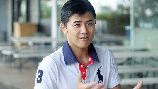 留学体験談 公認会計士の遠藤さん フィリピン留学・セブ留学のブライチャー