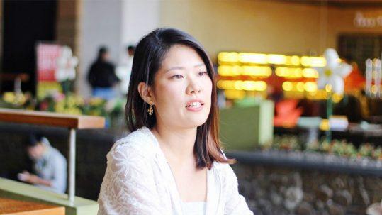 留学体験談 鈴木あかねさんのインタビュー フィリピン留学・セブ留学でビジネス英語を学ぶなら語学学校ブライチャー